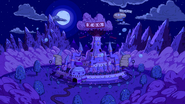 S7e1 candy kingdom night