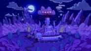 S7e1 candy kingdom night