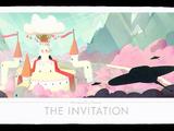 The Invitation/Transcript