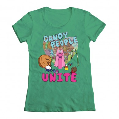 File:Candy people unite green shirt.jpg