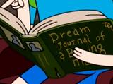 Dream Journal of a Boring Man, Vol. 12