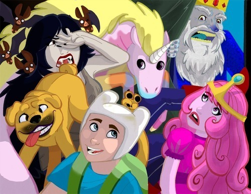 Adventure-Time-Anime-adventure-time-with-finn-and