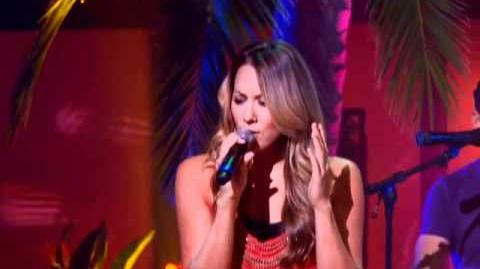 Colbie Caillat - Brighter Than The Sun - Music Performance - So Random! - Disney Channel Official
