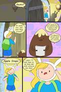 Cold shoulder page 8