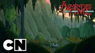 Adventure Time - BMO Lost (Clip)