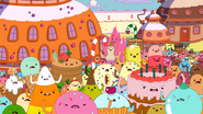 S4E20 Candy People Protest