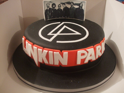 Hero Boy's Cake
