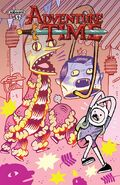 Issue 52-B cover