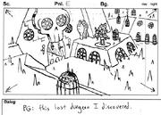 Mweadows dungeon