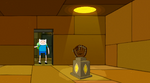S4 E20 First room checked