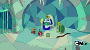 Storytelling with the Ice King
