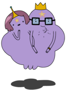 Lumpy Space Parents