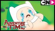 Adventure Time Finn Makes Everybody Happy Cartoon Network