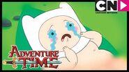 Adventure Time Finn Makes Everybody Happy Cartoon Network