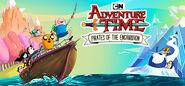 Adventure Time Pirates of the Enchiridion promo