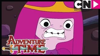 Adventure Time Season 1 What Have You Done? (Clip) Cartoon Network