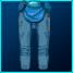 Blue Marauder PantsFF