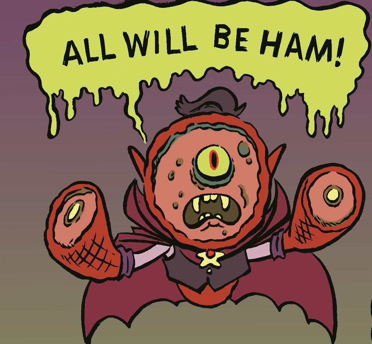Ham-Pire