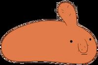 Sea Lard