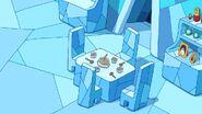 Bg s4e9 ice king dining room table