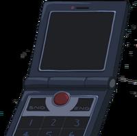 Jakes New Phone