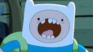 S10e2 Screaming Finn