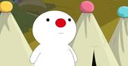 S6e27 Snow guy