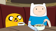 S10e2 Jake and Finn listening to BMO