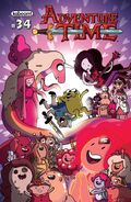 Kaboom adventure time 034 a