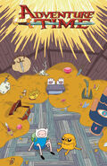 AdventureTime 21 preview-7