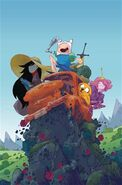 Adventure Time Season 11 -7