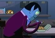 Marceline's Dad