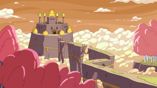 File:You Made Me! Castle Lemongrab background.png