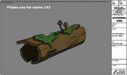 Huntress Wizard modelsheet(4)