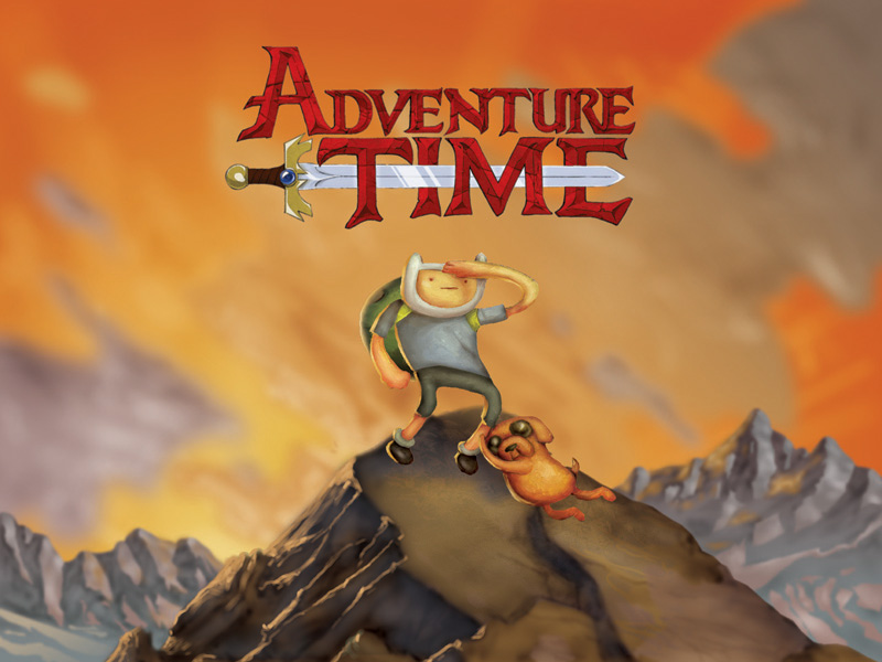 mind dungeon adventure time