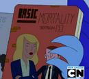 Basic Mortality