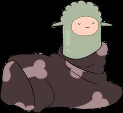 Finn Lamb