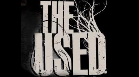 The Used - Sound Effects And Overdramatics Lyrics