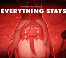 Everything Stays