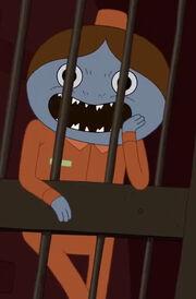 Prisoner 9