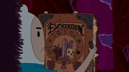 S4 E26 The Enchiridion