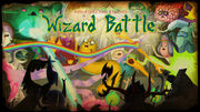 Titlecard S3E8 wizardbattle