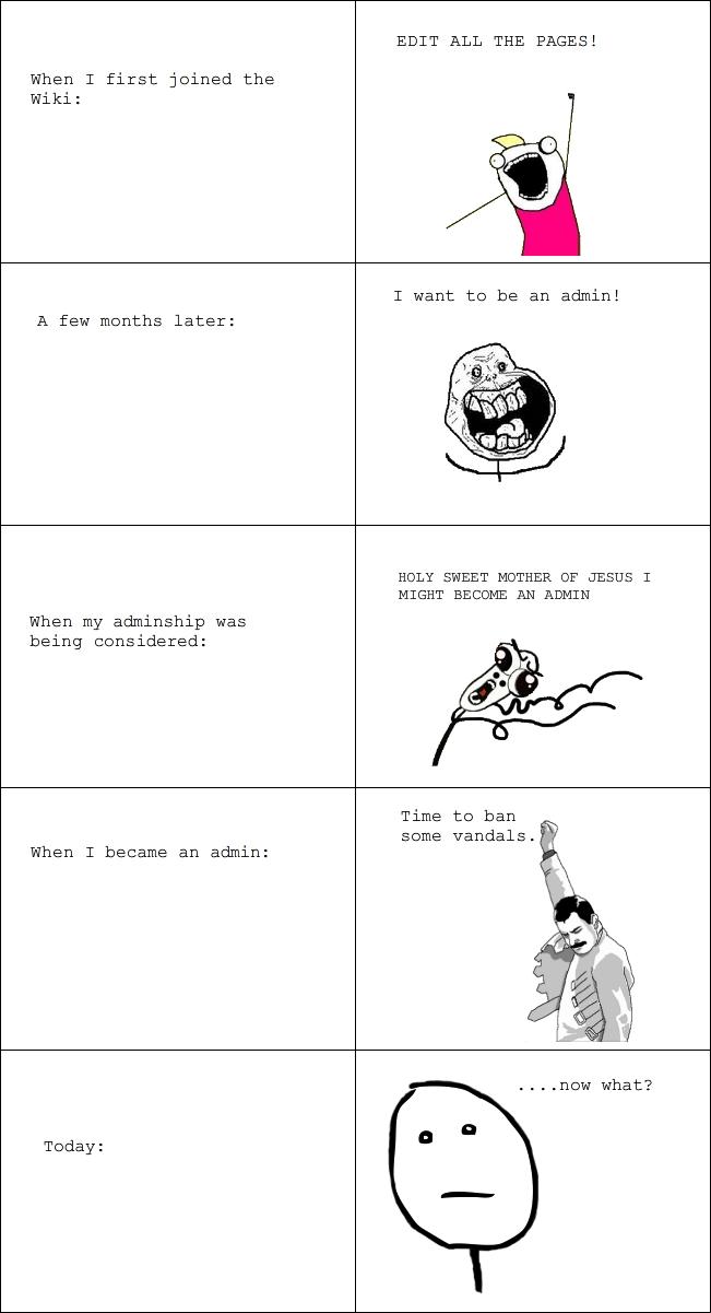 Wiki evolution
