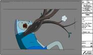 Modelsheet finn - withflowertreegrowingfromarm - rims - poseb