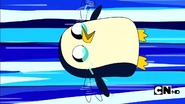 S2e1 Gunter the flying penguin