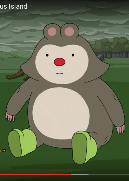 Adventure Time Wiki