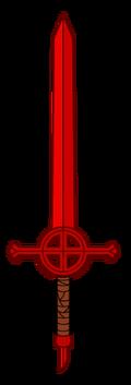 Из крови меч