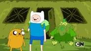 S05e45 Finn accepts the grass sword