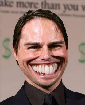 image - tom-cruise-funny-face | adventure time wiki | fandom