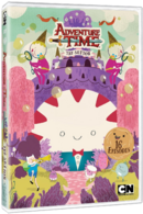 Adventure Time - The Suitor DVD
